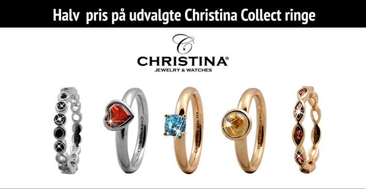 Christina Collect Outlet