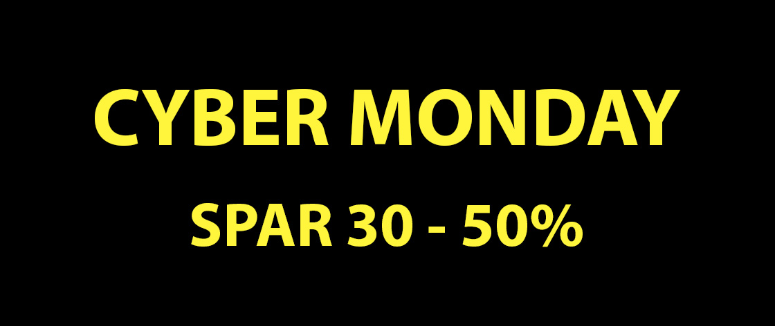Cyber Monday Georg Jensen