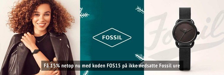 Fossil Ure
