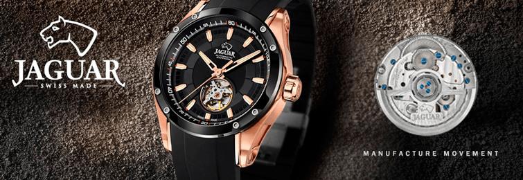 d9afcd5c6f5 Jaguar Ure – Køb et lækkert Jaguar ur nu - Spar 15% med kode J15