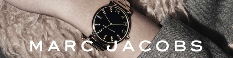 Marc Jacobs Ure