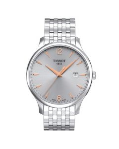 T0636101103701 fra Tissot - Pænt Herreur Tradition