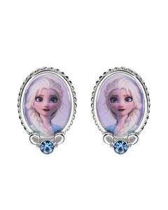Støvring Design Disney Elsa Sterling Sølv Ørestikker