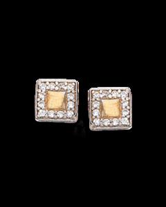 8 Karat Guld Ørestikker fra Scrouples 114833