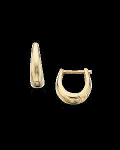 Scrouples 8 Karat Guld Øreringe 120773