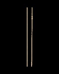 OLE LYNGGAARD ANKERKÆDE C2017-402 I 18 KT GULD 45 CM