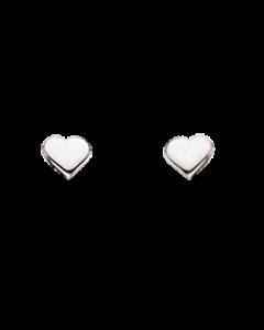 Scrouples Rhodineret Sølv Øreringe 144912