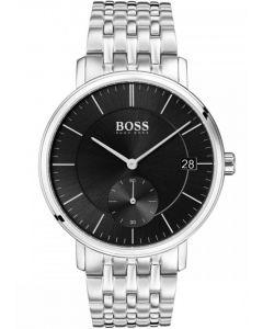 1513641 fra Hugo Boss - Flot Herreur Black