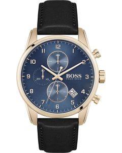 Hugo Boss Ur til Herre Skymaster Sport Lux 1513783