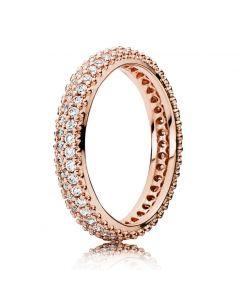 Pandora Ring Opulent Allure 180909CZ