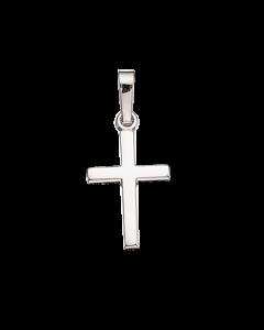Kors Sterling Sølv Vedhæng fra Scrouples 226712