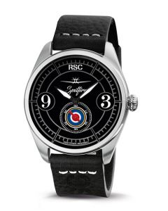 RSC2343 fra RSC Watches - Flot Herreur Spitfire Eagle Limited Edition