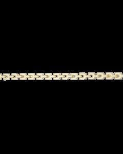 8 Karat Guld Armbånd fra Scrouples 33633,18