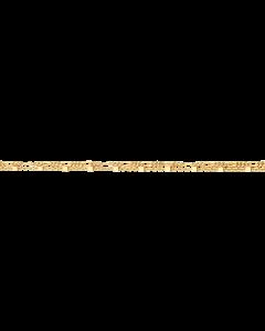 Scrouples Forgyldt Sølv Armbånd 37922,18