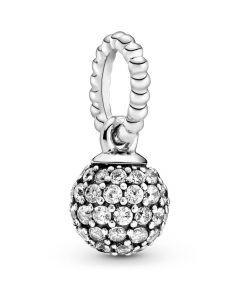 Sterling Sølv Vedhæng fra Pandora 398690C01