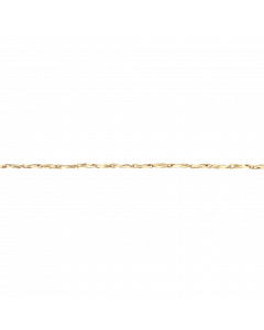 Scrouples 8 Karat Guld Armbånd 602253
