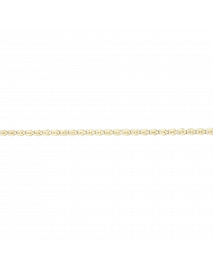 Scrouples 8 Karat Guld Armbånd 602293