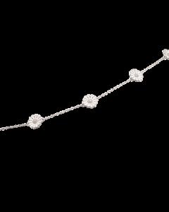 Scrouples Sterling Sølv Armbånd 609392