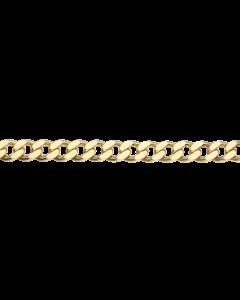 Forgyldt Sølv Armbånd fra Scrouples 611202
