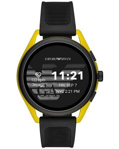 Flot Matteo Connected Smartwatch fra Armani - ART5022
