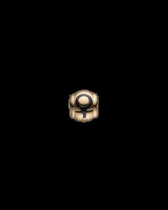 Christina Watches Venus Forgyldt Sølv Charm 623-G102