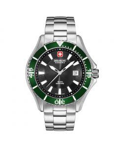 Swiss Military Hanowa 652960400706 - Flot herreur Nautila