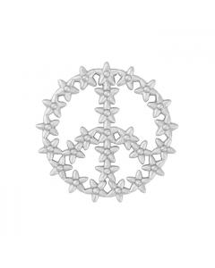 Imagine Sterling Sølv Vedhæng fra byBiehl 7-2401-R
