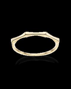 8 Karat Guld Ring fra Scrouples 712093