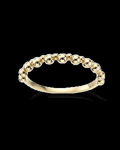 Scrouples 8 Karat Guld Ring 712103