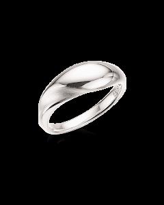 Scrouples Ring i Sterling Sølv 725372