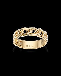 Scrouples Sterling Sølv Ring 725472