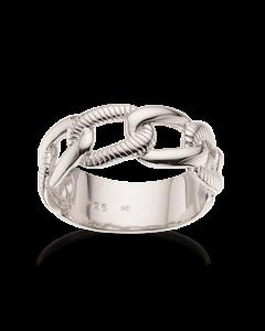 Scrouples Sterling Sølv Ring 726252