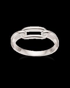 Scrouples Sterling Sølv Ring 726322