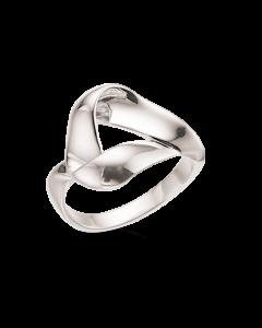 Scrouples Ring i Sterling Sølv 726612