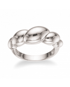 Scrouples Sterling Sølv Ring 726662