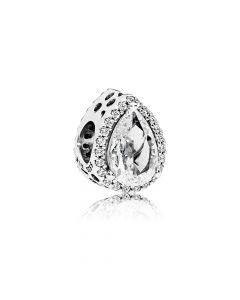 Sterling Sølv Charm fra Pandora 796245CZ