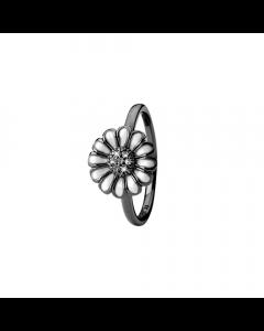 Christina Watches Collect Topaz Ring i Sterling Sølv med Ægte Topaser