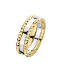 Kampagne 12 Sterling Sølv Ring fra Spirit Icons S80012