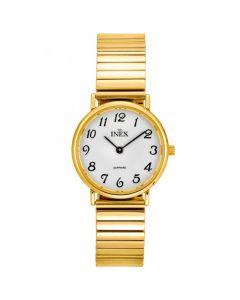 Inex Ladies Golden Ur A69194-1D0A
