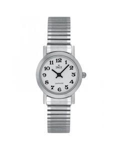 Dameur fra Inex - A69267-1S0A Ladies Silver
