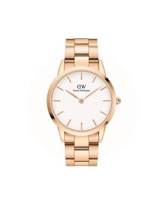 Daniel Wellington 40MM Iconic Link Dameur ADW00100343