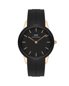 ADW00100425 fra Daniel Wellington - Lækkert 40 MM Iconic Motion Rose