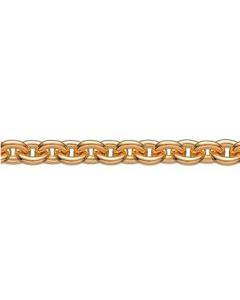 14 Karat Guld Rund Ankerkæde Tråd 0,40mm Scrouples