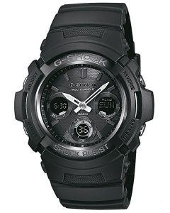 Casio G-Shock AWG-M100B-1AER Ur