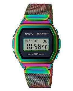 Dameur fra Casio - A1000RBW-1ER Classic