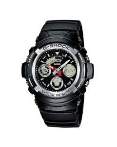 Herreur fra Casio - AW590-1AER G-Shock Basic