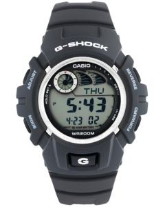Casio G2900F-8VER - G-Shock herreur