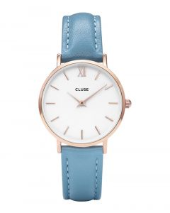 Fint Minuit Rose dameur fra Cluse - CL30046