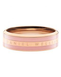 Daniel Wellington Dusty Rosa Guld Double Ring