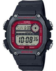 Casio DW-291H-1BVEF - G-Shock Classic herreur